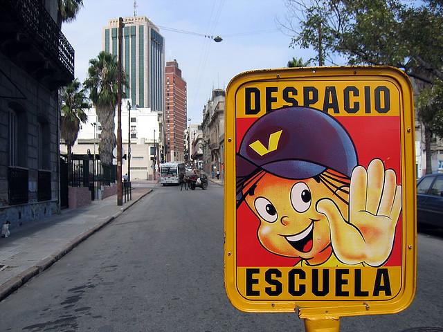 En las calles de panama - 3 part 5