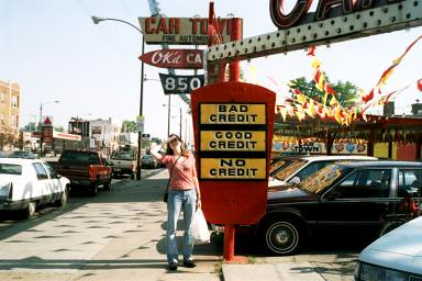 Bad Credit Car Loans With Minimum Downpayment