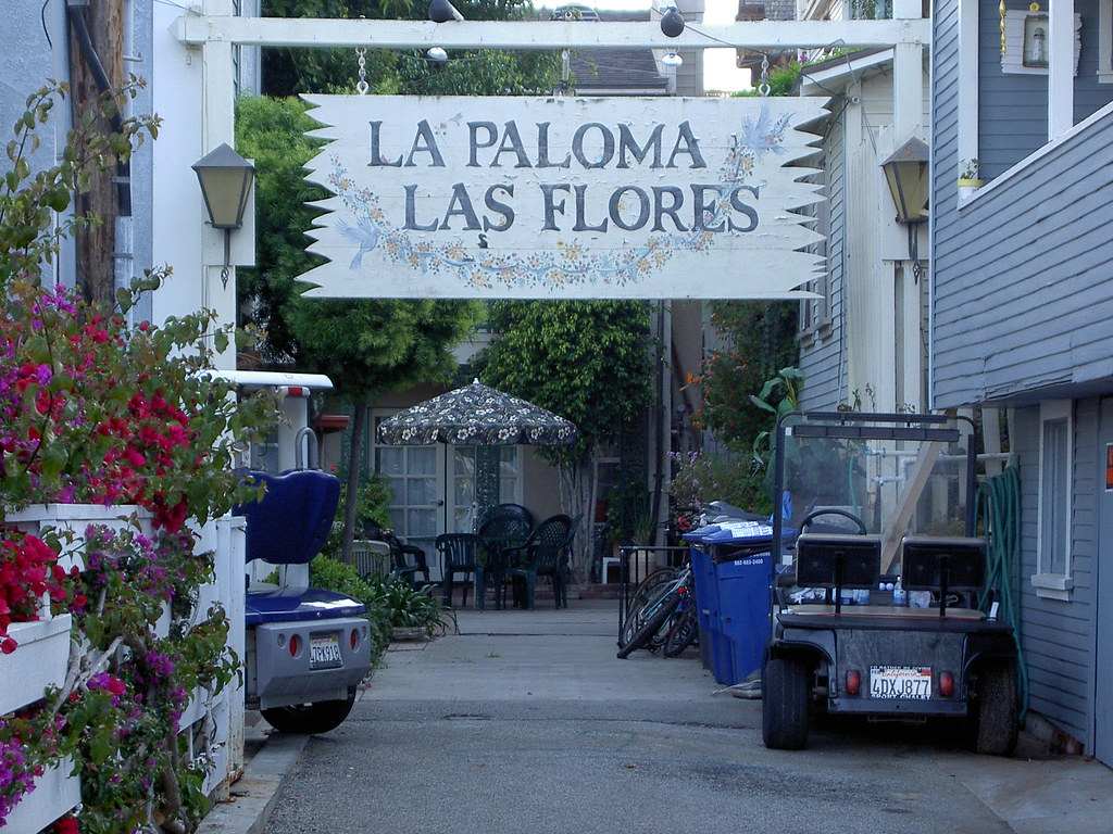 Paloma Beach Hotel