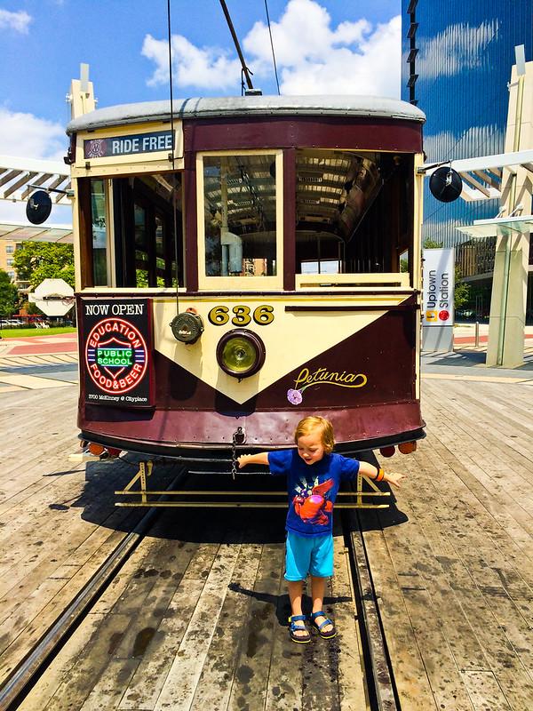 Dallas Trolley-7