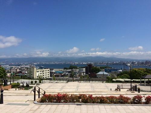 元町公園 - 函館