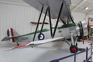G-AHSA (K3241)