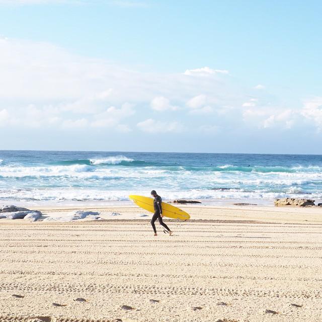 Maroubra Beach Sydney Surfing Maroubra Beach Surfing