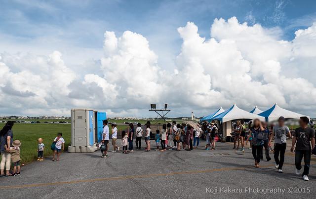Kadena Air Base - AmericaFest 2014-89