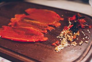 Chutney de Pimentão