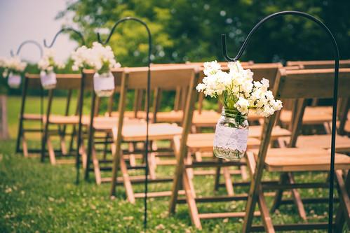 Rustic Wedding Decorations Michaels : Country wedding decor michael caristo flickr