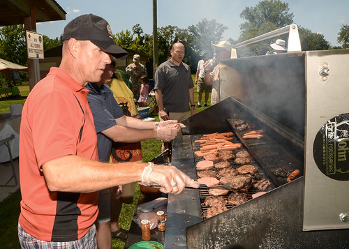 RDECOM Organizational Day Picnic 2015 | by RDECOM