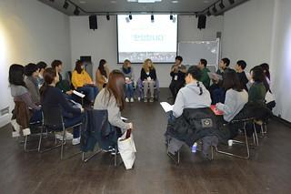 20170109_어서와 청년공익활동가학교 첫 인사 (2)
