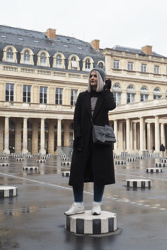 Palais Royale 1