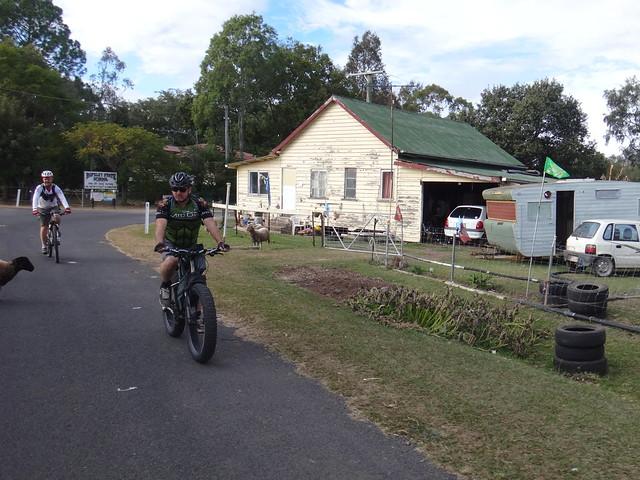 Ropeley School