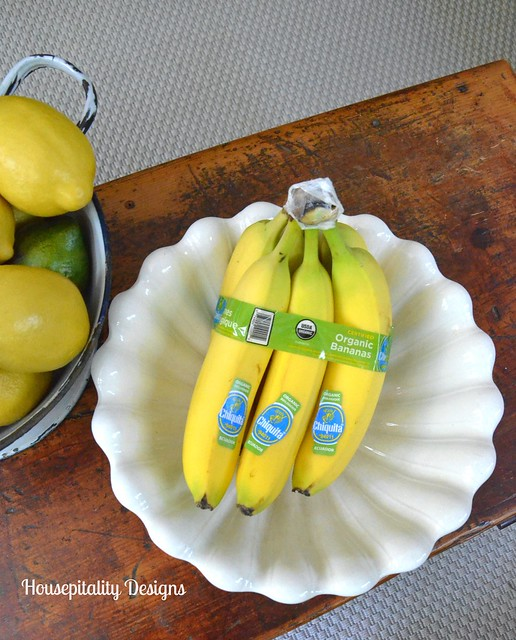 Keep Bananas Fresh-Housepitality Designs
