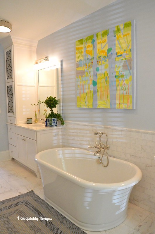 Master Bath-2015 Southern Living Idea House-Housepitality Designs