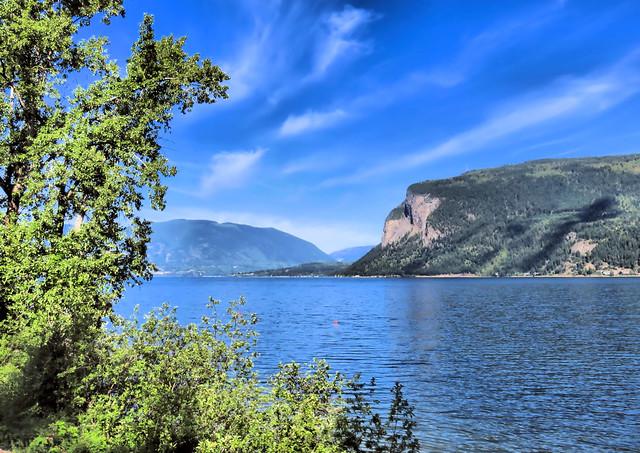 Lake2 HDR 20150616