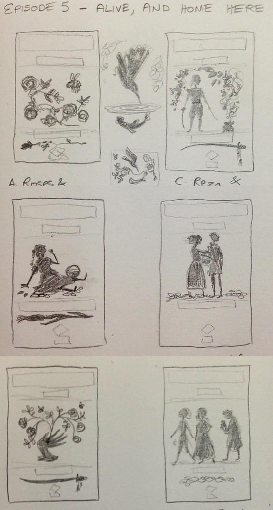 Tremontaine Season 2 Episode 5 - Thumbnails