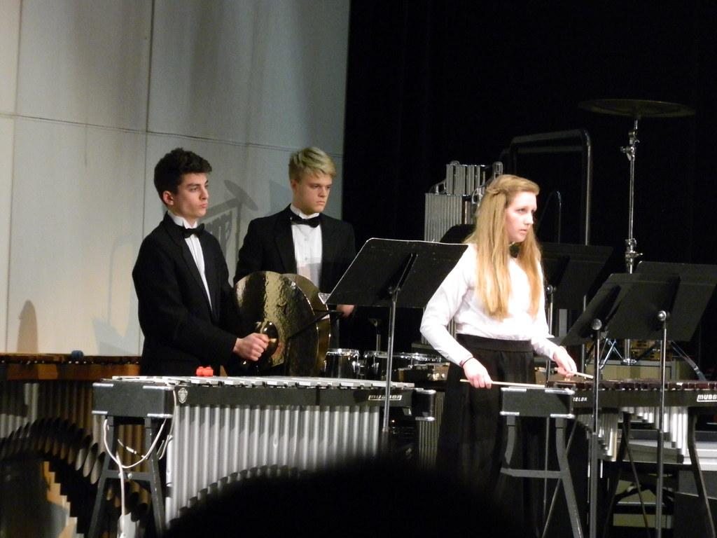 PHS Winter Band Concert