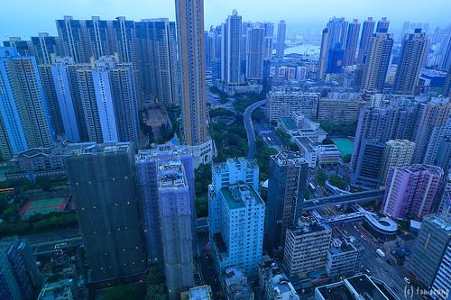 Hotel Cordis Hong Kong