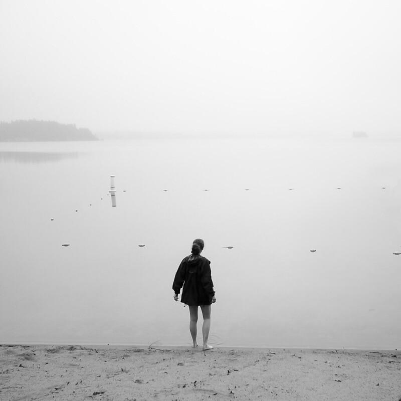 Foggy Infinity