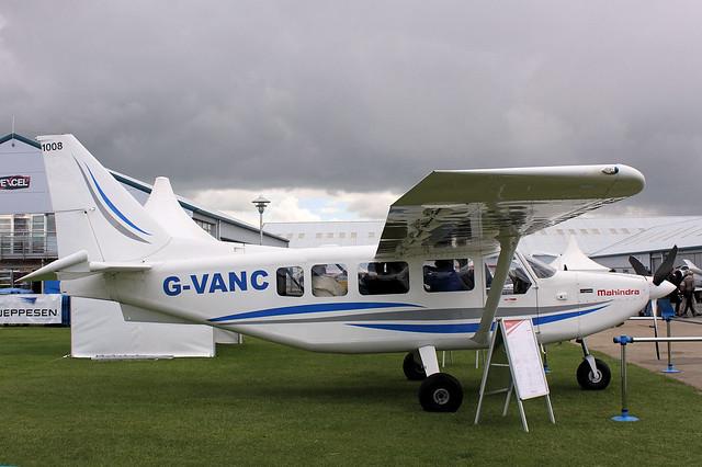G-VANC