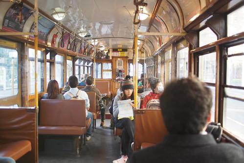 Melbourne Tram 35 - City Circle