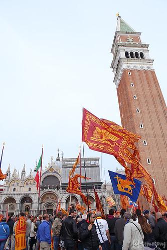 Venezia : Piazza San Marco