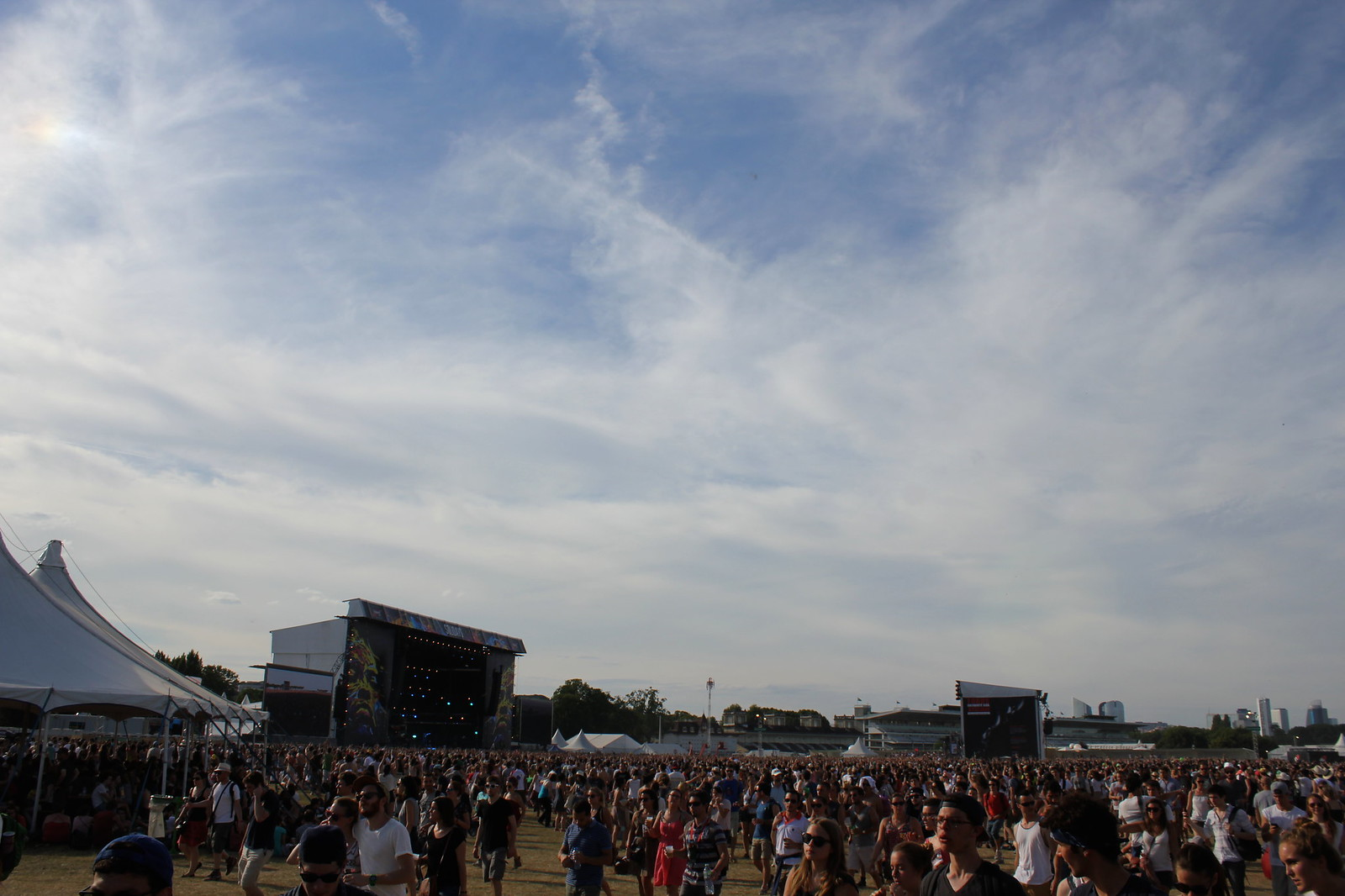 Solidays 2015