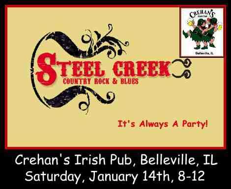 Steel Creek 1-14-17