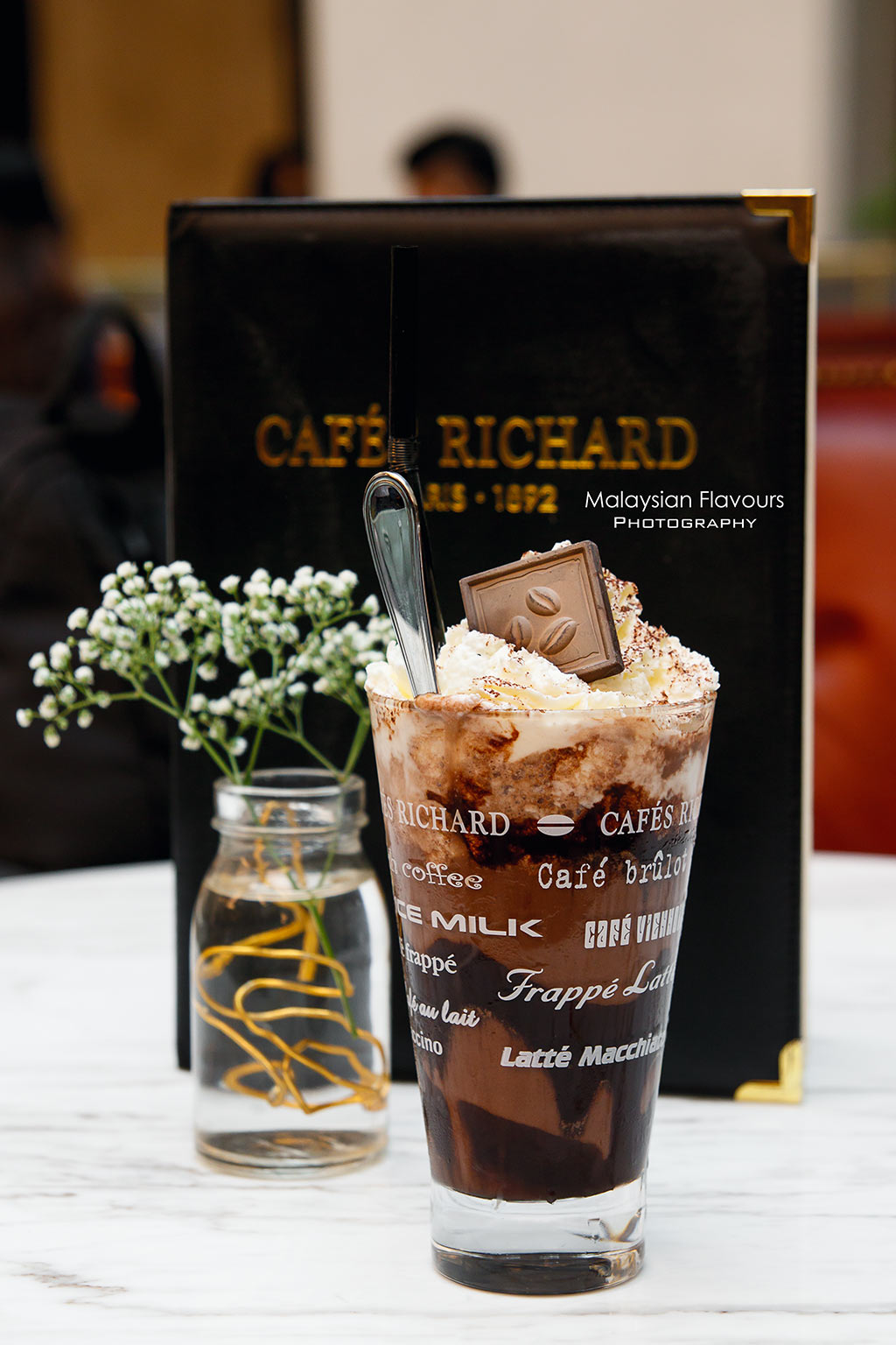 Cafes Richard Sky Avenue Genting Highlands