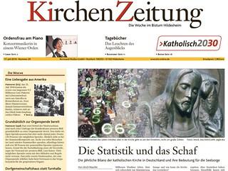 Deutschland: Amoris Laetitia für nicht verheiratete Paare und gleichgeschlechtlichen 31938806073_c94eb520a7_n