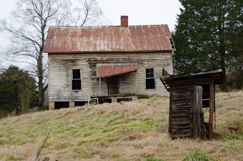 Henry River Mill Village-165