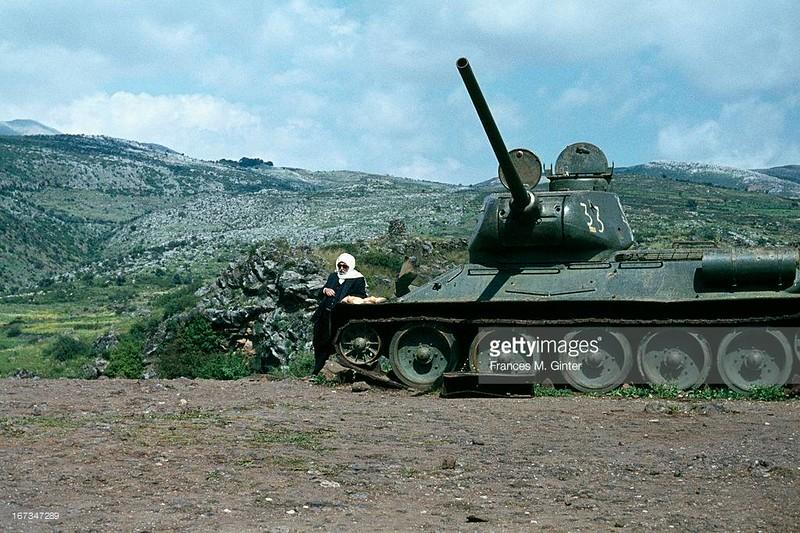 T-34-hermon-area-1971-yp-1