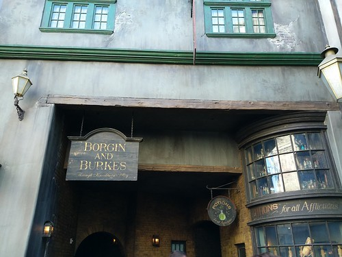Diagon Alley (103)