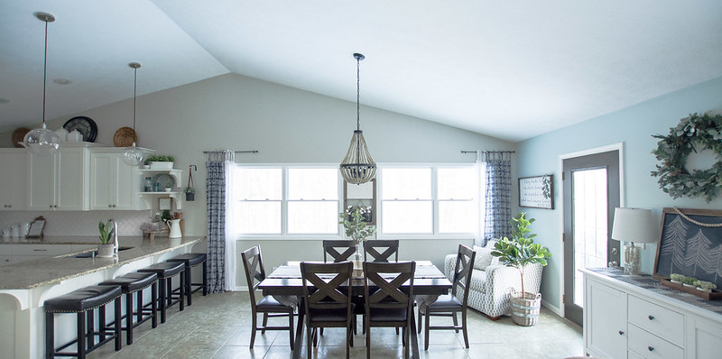 Dining Room | Grace In My Space