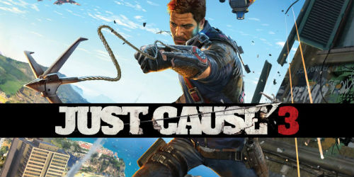 Just Cause 3 mods heading to PS4 and Xbox One