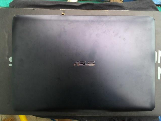 [Khui hộp] Asus K501L - Laptop tầm trung thiết kế đẹp cấu hình cao - 77133