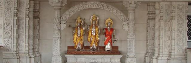 मोबाइल पर देखे जाने वाले प्रसिद्ध मंदिर!
