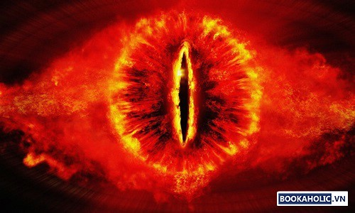 Sauron - The lord of the rings - JRR Tolkien