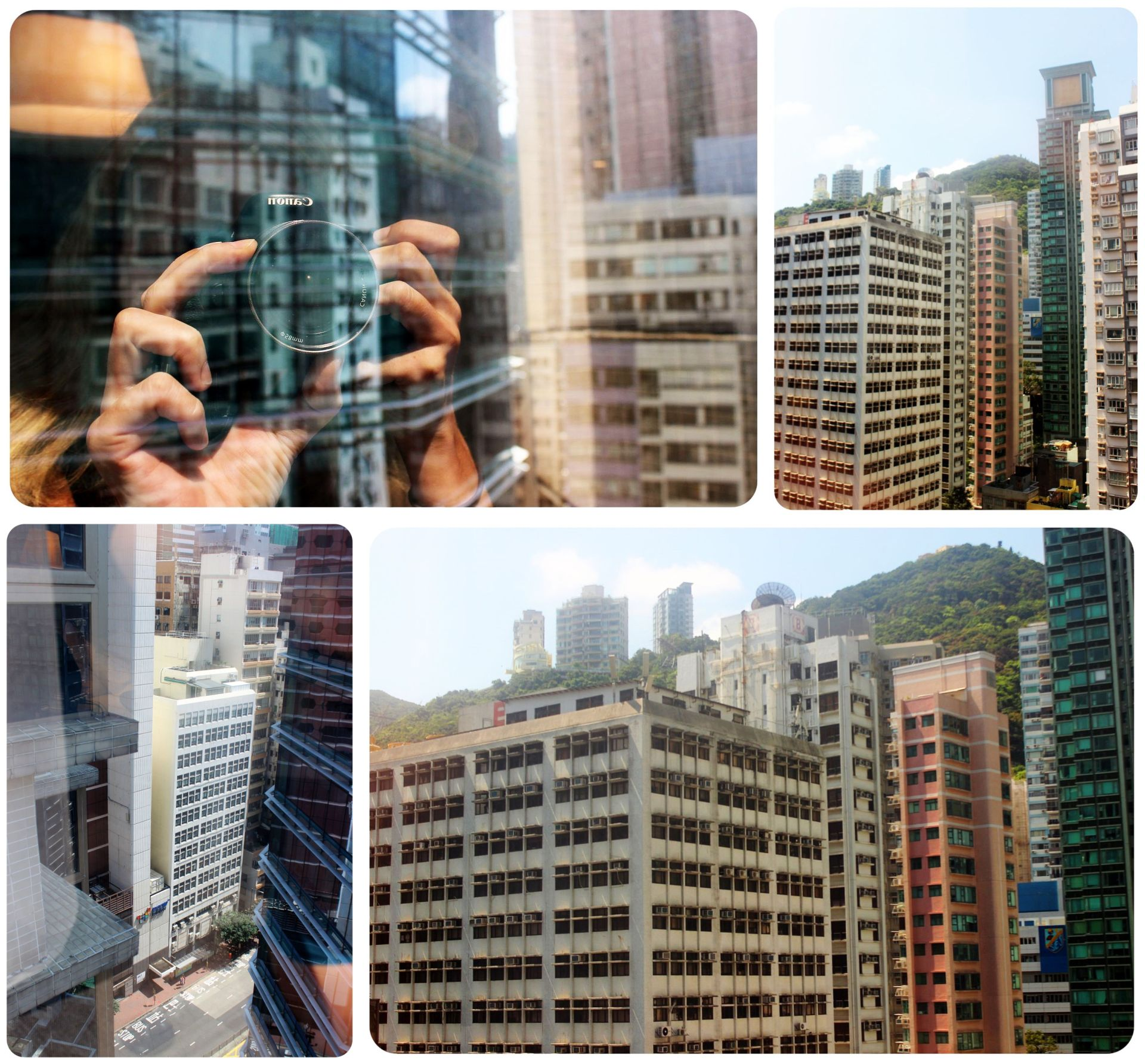 Hong Kong Ozo Wesley Views