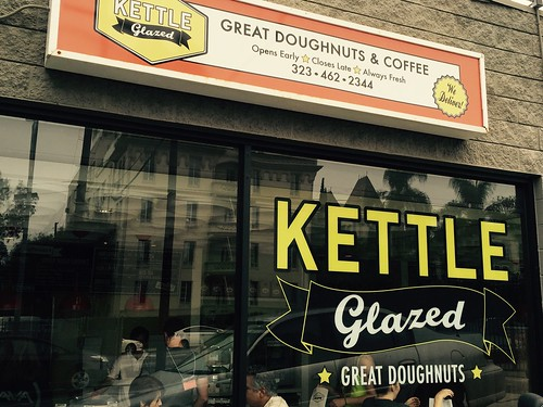 Kettle Donuts