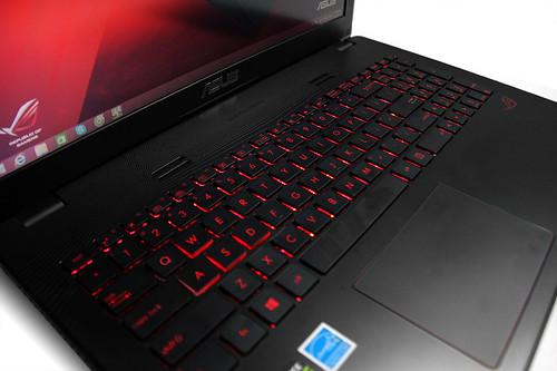 Trải Nghiệm ASUS GL552JX – Laptop Gaming Giá Rẻ - 79853