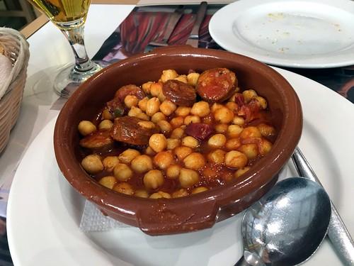 Gran Canaria - La Tapita
