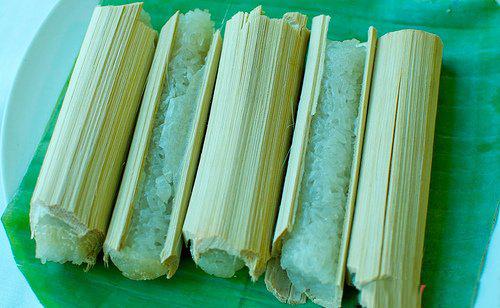 Description: Món ngon đặc sản ở Campuchia: đặc sản côn trùng