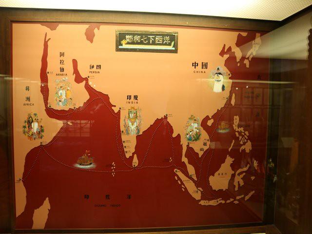 muzeul maritim 2 obiective turistice macao