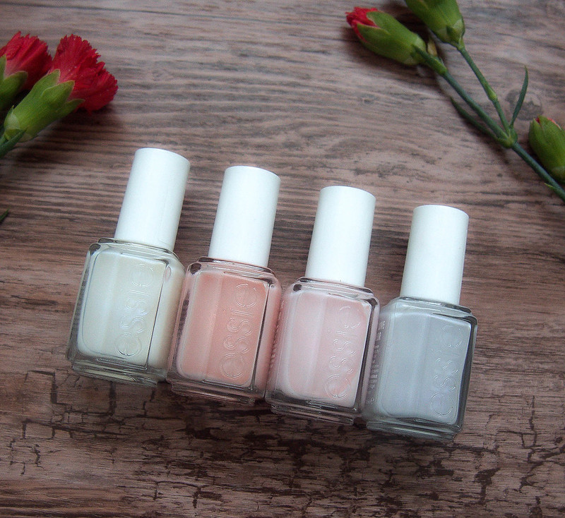 Essie Treat Love & Color aluslakat