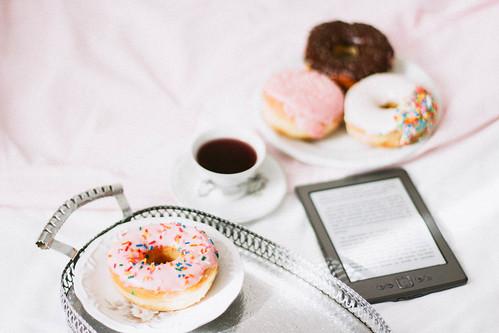 19/52 - Doughnuts!!!