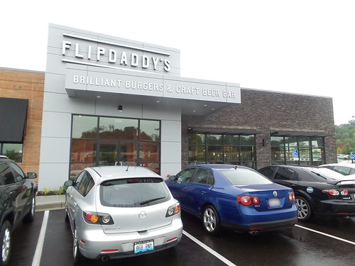 Flipdaddy's Burgers and Beers