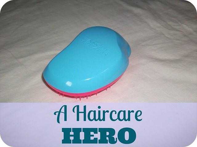 A Haircare Hero