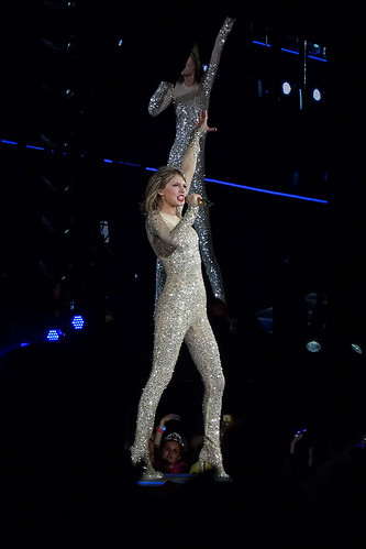 Taylor Swift 1989 Tour Lincoln Financial Field Philade