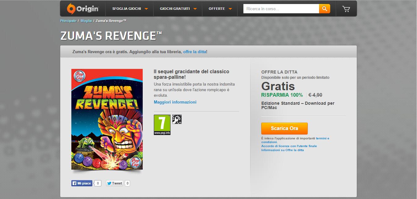 Sedia A Sdraio The Sims.Origin Offre La Ditta Zuma S Revenge Simsworld