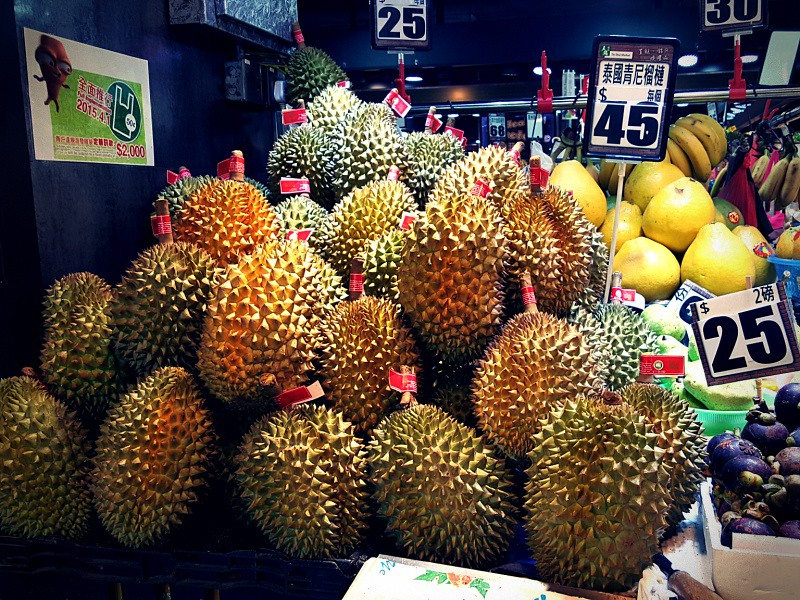 durian Hong Kong