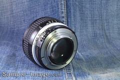 Nikon NIKKOR 50mm f/1.2 AI